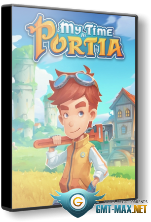 My Time At Portia (2019/RUS/ENG/Лицензия)