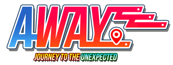 AWAY: Journey to the Unexpected (2019/RUS/ENG/Лицензия)