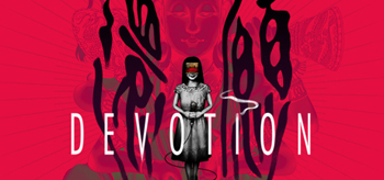 Devotion v.1.0.5 (2019/RUS/ENG/Лицензия)