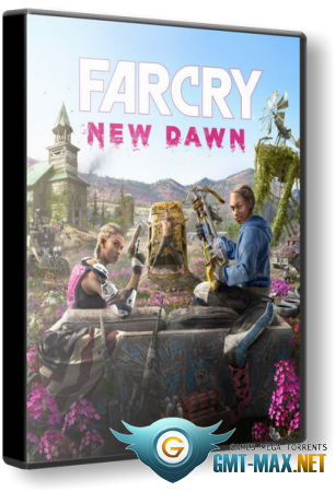 Far Cry New Dawn Deluxe Edition (2019/RUS/ENG/Uplay-Rip)