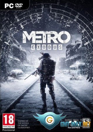 Metro Exodus Crack (2019/RUS/ENG/Crack by CPY)