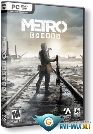 Metro Exodus Gold Edition (2019/RUS/ENG/Steam-Rip)