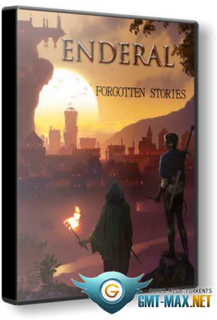 Enderal: Forgotten Stories v.1.5.6.0 (2019/RUS/ENG/RePack от xatab)