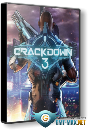 Crackdown 3 (2019/ENG/Лицензия)