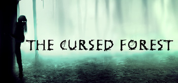 The Cursed Forest (2019/RUS/ENG/RePack от xatab)