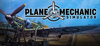 Plane Mechanic Simulator (2019/RUS/ENG/Пиратка)