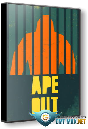 Ape Out (2019/RUS/ENG/RePack)
