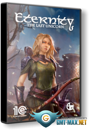 Eternity: The Last Unicorn v.1.02 (2019/RUS/ENG/RePack от xatab)