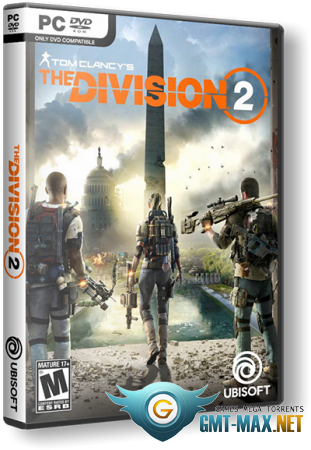 Tom Clancy's The Division 2 Ultimate Edition (2019/RUS/ENG/Uplay-Rip)