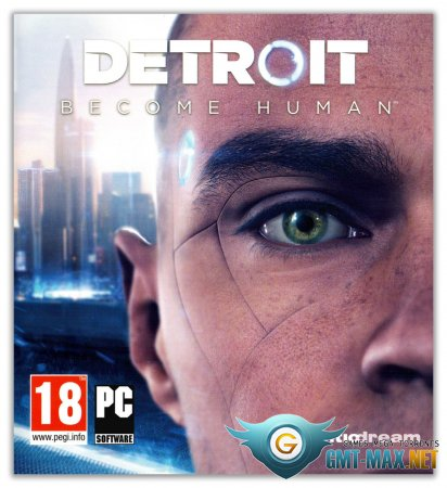 Detroit: Become Human (2019)
