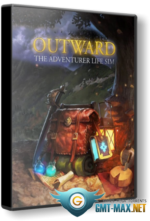 Outward [Update 1] (2019/RUS/ENG/RePack от xatab)