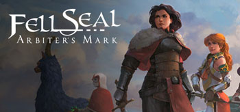 Fell Seal: Arbiter's Mark v.1.0.3 (2019/RUS/ENG/Лицензия)