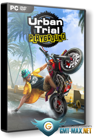 Urban Trial Playground (2019/RUS/ENG/Лицензия)