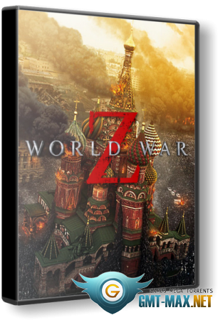 World War Z (2019/RUS/ENG/Лицензия)