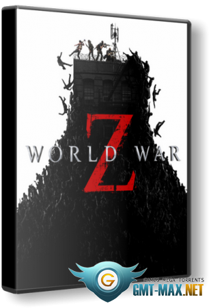 World War Z (2019/RUS/ENG/RePack от xatab)