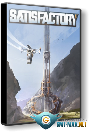 Satisfactory v.0.2.1.15 build 106027 (2019/RUS/ENG/RePack от xatab)