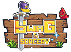 Swag and Sorcery (2019/RUS/ENG/GOG)