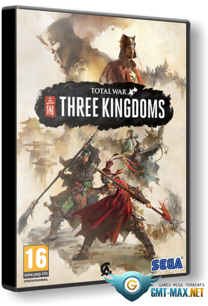 Скачать торрент Total War: THREE KINGDOMS v 1 1 0 + DLC