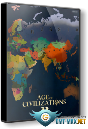 Age of Civilizations II (2018/RUS/ENG/GOG)