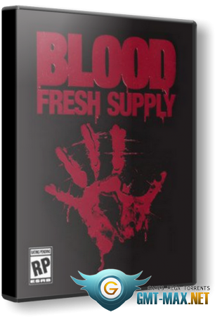 Blood: Fresh Supply (2019/ENG/GOG)