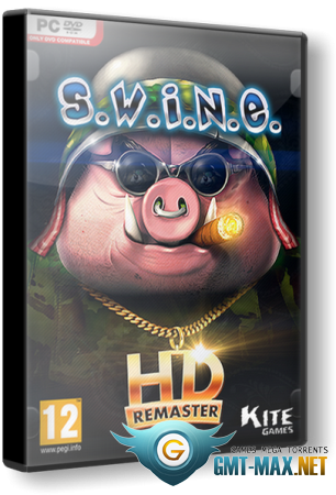 S.W.I.N.E. HD Remaster (2019/RUS/ENG/RePack)