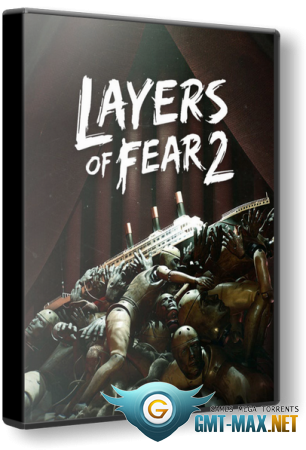 Layers of Fear 2 (2019/RUS/ENG/Лицензия)