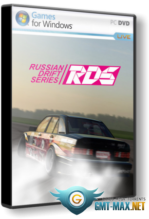 RDS - The Official Drift Videogame (2019/RUS/ENG/Лицензия)