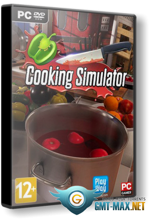 Cooking Simulator v.1.8.0.4 (2019/RUS/ENG/GOG)