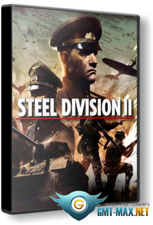 Steel Division 2: Total Conflict Edition v.25575 + DLC (2019/RUS/ENG/RePack от xatab)