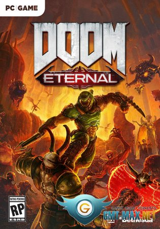 DOOM Eternal (2019)