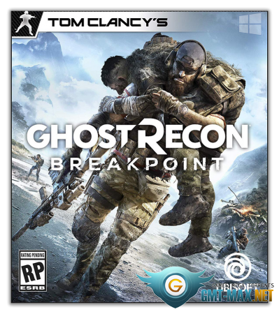 Ghost Recon: Breakpoint (2019)