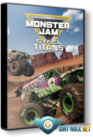 Monster Jam Steel Titans v.1.0.1 (2019/RUS/ENG/Лицензия)