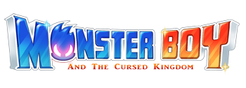 Monster Boy and the Cursed Kingdom (2019/RUS/ENG/GOG)