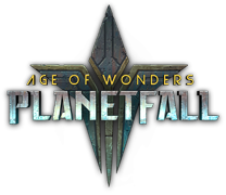 Age of Wonders: Planetfall Deluxe Edition v.1.315 + DLC (2019/RUS/ENG/RePack от xatab)