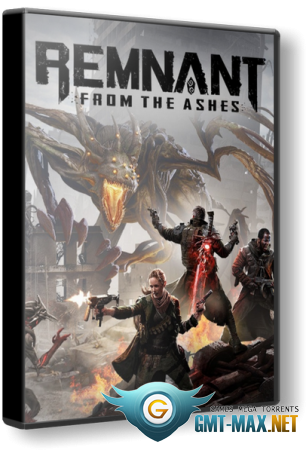 Remnant: From the Ashes build 216652 + DLC (2019/RUS/ENG/RePack от xatab)