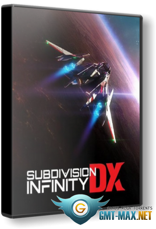 Subdivision Infinity DX (2019/RUS/ENG/Лицензия)