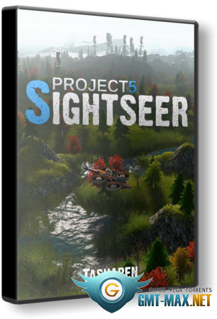 Project 5: Sightseer (2019/RUS/ENG/Лицензия)