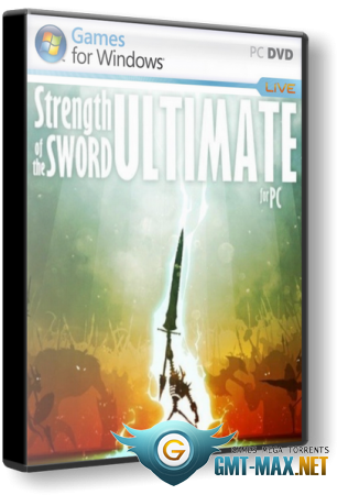 Strength of the Sword ULTIMATE (2019/RUS/ENG/Лицензия)