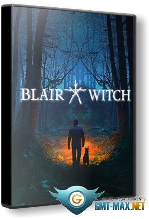 Blair Witch v.1.04 (2019/RUS/ENG/RePack от xatab)