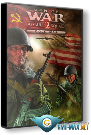 Men of War: Assault Squad 2 Cold War (2019/RUS/ENG/RePack от xatab)