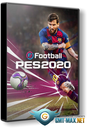 eFootball PES 2020 (2019/RUS/ENG/Steam-Rip)