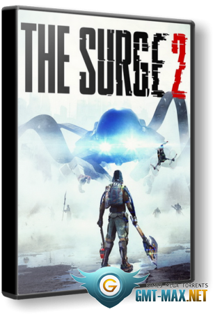 The Surge 2 v.1.08 + DLC (2019/RUS/ENG/GOG)
