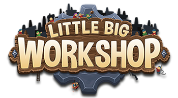 Little Big Workshop v.1.0.11365 (2019/RUS/ENG/GOG)