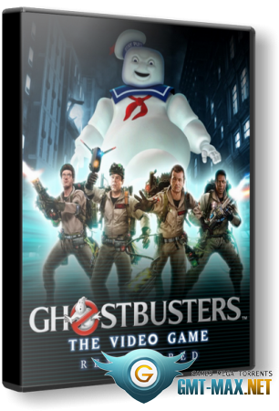 Ghostbusters: The Video Game Remastered (2019/ENG/Лицензия)