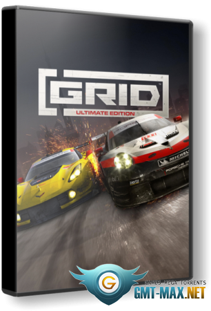 GRID: Ultimate Edition (2019/ENG/Лицензия)
