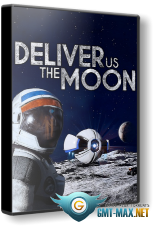 Deliver Us The Moon v.1.4.1 (2019/RUS/ENG/RePack)