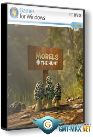 Morels: The Hunt (2019/RUS/ENG/Лицензия)