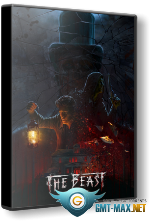 The Beast Inside (2019/RUS/ENG/Лицензия)