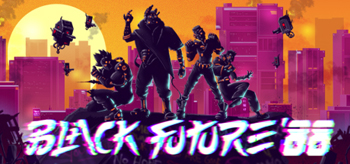 Black Future '88 (2019/RUS/ENG/Лицензия)