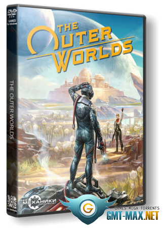 The Outer Worlds (2019/RUS/ENG/RePack от R.G. Механики)